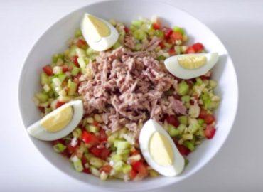 xekios Le concombre: pour mieux le connaitre lifestyle Non classé  tomate salade tunisienne salade masque concombre concombre